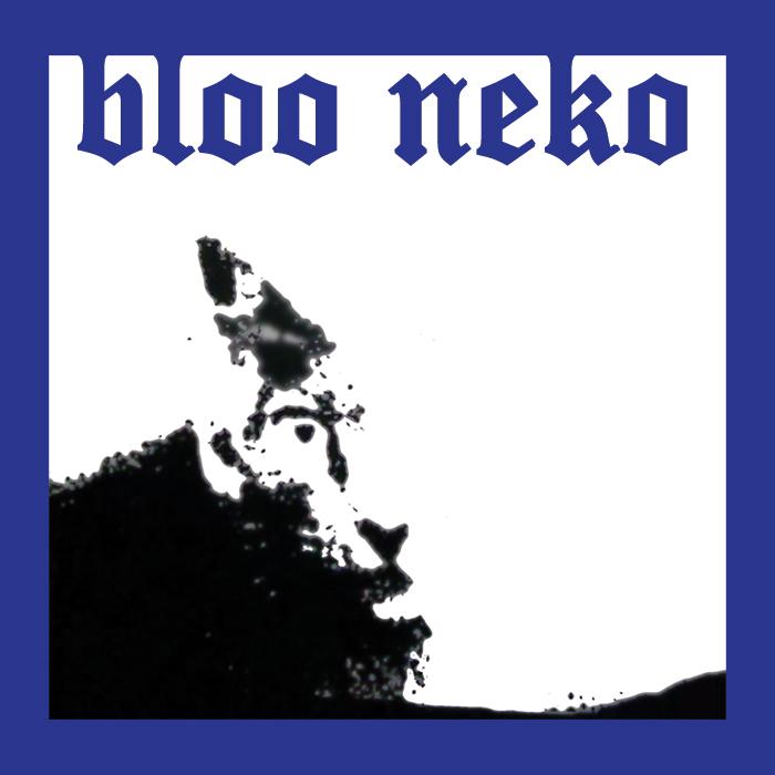 bloo neko logo