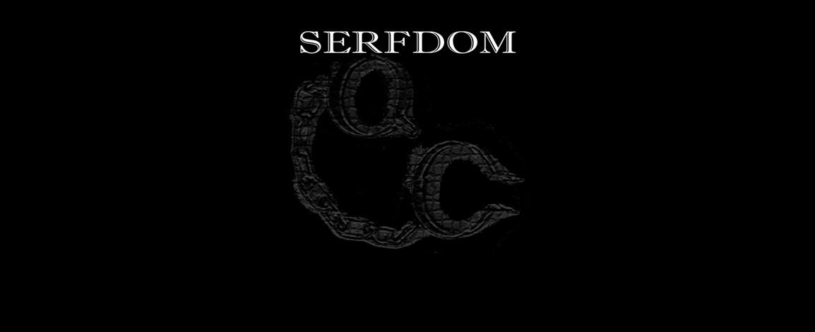 SERFDOM e.p.