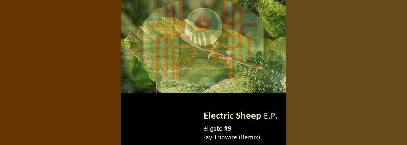 Electric Sheep E.P.